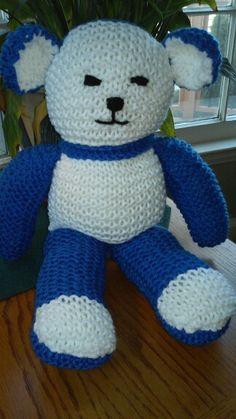 Tom's bear