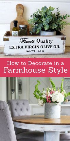 Home decor tips for