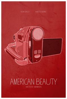 american beauty sam mendes movies i love  american beauty minimal movie poster by calm the ham