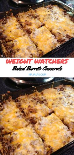 Weight Watchers Breakfast Burrito Cooking Ideas For 2019 Healthy Recipes, Skinny Recipes, Ww Recipes, Low Calorie Recipes, Mexican Food Recipes, Dinner Recipes, Cooking Recipes, Recipies, Low Fat Crockpot Recipes