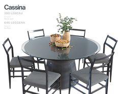 "Check out new work on my @Behance portfolio: ""Cassina 390 LEBEAU / 646 LEGGERA"" http://be.net/gallery/53028651/Cassina-390-LEBEAU-646-LEGGERA"