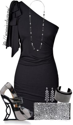 """Untitled #751"" by mzmamie on Polyvore"