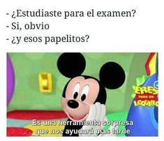 Jajaja asi se piensa  XDDDDD JAJJAJA Funny Test, Funny Spanish Memes, Spanish Humor, Funny Video Memes, Stupid Funny Memes, Funny Quotes, Funny Images, Funny Pictures, New Memes