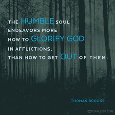 Thomas Brooks (1608–1680) was an English non-conformist Puritan preacher and author. Much of what is known about Thomas Brooks has been ascertained from his writings. As a writer C. H. Spurgeon said of him, 'Brooks scatters stars with both hands, with an eagle eye of faith as well as the eagle eye of imagination'.