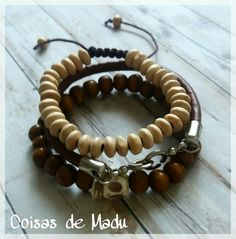 Mix Pulseira Oreon