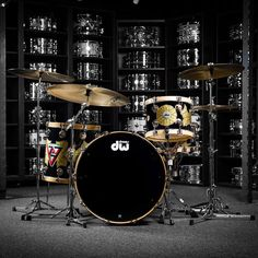 DW Collector's Kit