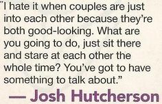 This is one of the best things I've ever hear. ThAnk you Josh