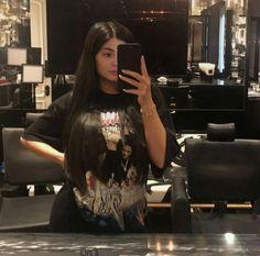 Looks Kylie Jenner, Estilo Kylie Jenner, Kylie Jenner Outfits, Kylie Jenner Style, Kardashian Family, Kardashian Jenner, Kourtney Kardashian, Trajes Kylie Jenner, Cute Emo Outfits