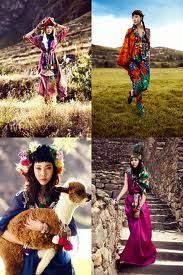 colourful pattern editorial - Google Search