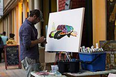 Great artist !