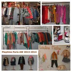 Playtime Paris: Emma Levine | .... | Chat Mechant | Moccis | Simple Kids | Louise Misha