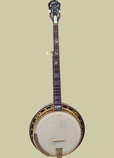 VARIAX RESO Position 4 (Gibson® Mastertone Banjo)