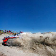 미끄러운 #모래밭 에서의 #질주 !  그 속에서도 #팀순위 2위를 기록한 #현대월드랠리 팀  2016 #WRC #Mexico #Rally with the #slippery sands!  And #Hyundai_World_Rally #team still kept second place  #ThierryNeuville #DaniSordo #HaydenPaddon #i20 #world #sport #Guanajuato #sand #daily #티에리누빌 #다니소르도 #헤이든패든 #흙모래 #바람 #과나후아토 #모터스포츠 #현대자동차 #자동차 #자동차그램