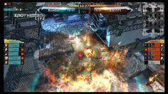 [액션 토너먼트 2014/15 WINTER] 사이퍼즈 4강 1세트 포모스F1 vs Bomber -EsportsTV