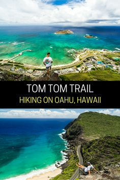 TOM TOM TRAIL IS THE MOST UNDERRATED HIKE ON OAHU, HAWAII