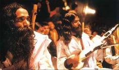 Folk/Baul music - Bangladesh/India