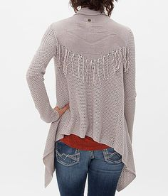 Billabong Wanna Have Sun Cardigan Sweater at Buckle.com