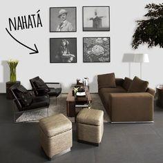 """7 To se mi líbí, 0 komentářů – XXXLutz Česká republika (@lutz_cz) na Instagramu: """"Znáte ten hřejivý pocit, který se vás zmocňuje v interiérech horských chat a srubů? Nyní si jej…"""" Recliner, Lounge, Chair, Table, Furniture, Instagram, Home Decor, Airport Lounge, Drawing Rooms"""