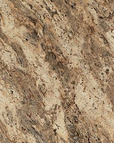 If your style is timeless, you won't want to miss seeing our new Formica 180fx 3547 Lapidus Brown. This granite look-a-like features vibrant gold tones and rich iron veining.