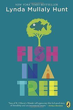 Fish in a Tree by Lynda Mullaly Hunt https://smile.amazon.com/dp/0142426423/ref=cm_sw_r_pi_dp_x_tK.qzbVCPSBAA