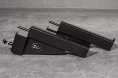 Spotter Arms for 3000 Series Racks - Strength