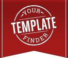 Free, printable, and customizable templates to jump-start your business!