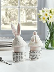 NEW Two Egg Cozies