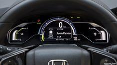 2017 Honda Clarity Fuel Cell Wallpaper