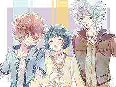 Read Chapter 3 from the story The Sky Adventure. {KHR Fanfic} [HIATUS] by maogalaxy (Pleasurable_EGO) with reads. person Tsuna and. Hitman Reborn, Reborn Katekyo Hitman, Fantasy Characters, Anime Characters, Divas, Pusheen Cat, Slayer Anime, Cosplay, Wattpad