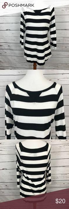 b050b8c62bc INC International Concepts 3 4 Sleeve Top Size XL Super soft fabric! Gently  used
