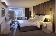 The Hotel Paradox - Downtown Santa Cruz CA