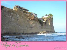Playas de Ecuador #playas #Ecuador