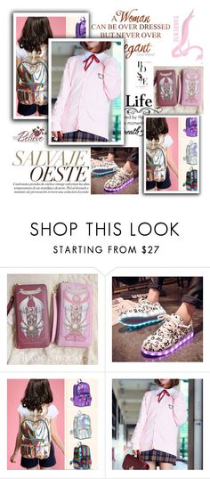 """""""Sanrense 20"""" by followme734 ❤ liked on Polyvore"""