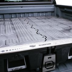 Decked Toyota Truck Bed System | Backcountry.com