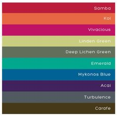 Top 10 Pantone Fashionable Color Trends For Fall Featuring Samba Pantone 2013 Fall Color Trend Report and Bridal Colors 10 Pantone Fashionable Color Trends For Fall Featuring Samba Pantone 2013 Fall Color Trend Report and Bridal ColorsPantone 2 Samba, Pantone 2015, Pantone Color, Color Combos, Color Schemes, 2015 Color Trends, Cv Inspiration, Fashion Inspiration, Mykonos Blue