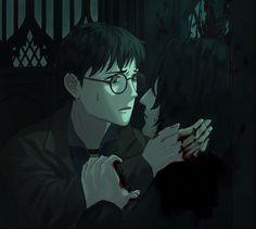 Harry Potter Animé, Harry Potter Severus Snape, Severus Rogue, Harry Potter Universal, Barty Crouch Jr, Drarry, Fantastic Beasts, Rogues, Hogwarts