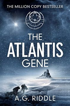 The Atlantis Gene: A Thriller (The Origin Mystery, Book Read the novel that started it all. The Atlantis Gene is the first book in The Origin Mystery, the Good Books, Books To Read, My Books, Free Reading, Reading Lists, Reading Goals, Reading Challenge, Book Lists, The Atlantis Gene