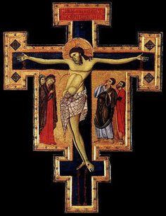 Maestro di San Francesco 1260 circa 86×73 cm Museo del Louvre, Parigi