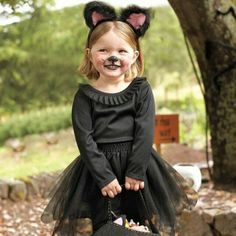 10 Best Toddler Cat Costume Ideas Images On Pinterest Toddler Cat