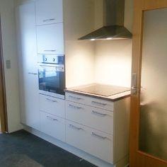 Min tilliger lejlighed i Egernsund...