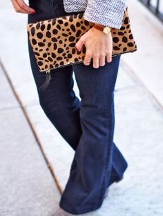 Clare Vivier all the way! Clare Vivier, Concrete Jungle, Bell Bottoms, Bell Bottom Jeans, Autumn Fashion, Runway, Age, My Style, Pants