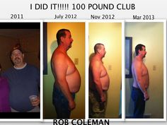 Another success story with the Challenge! 100 pounds down with ViSalus #BOOM!    #Challenge #WeightLoss #Inspiration #Motivation