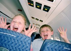 Tips on taking kids with Sensory Processing Disorder on trips. #Autism #specialneeds