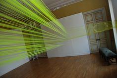 Julie Legrand - Inst@llations