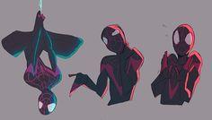 cutie patootie in a badass superhero suitie