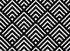Geometric Herringbone Roller Blinds Design, Herringbone, Window Treatments, Improve Yourself, Black And White, Bathroom, Decor, Washroom, Decoration