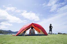ソロキャンプ道具の人気ブランド別36選!|CAMP HACK