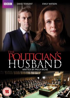 The Politician's Husband - Full DVD to be released on May 13, 2013