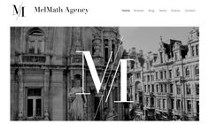 D DESIGN BLOG | MelMath Agency : house of brands