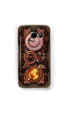 online store 3138d 8fb81 12 Best Steampunk Samsung Galaxy Cases images in 2016   Samsung ...